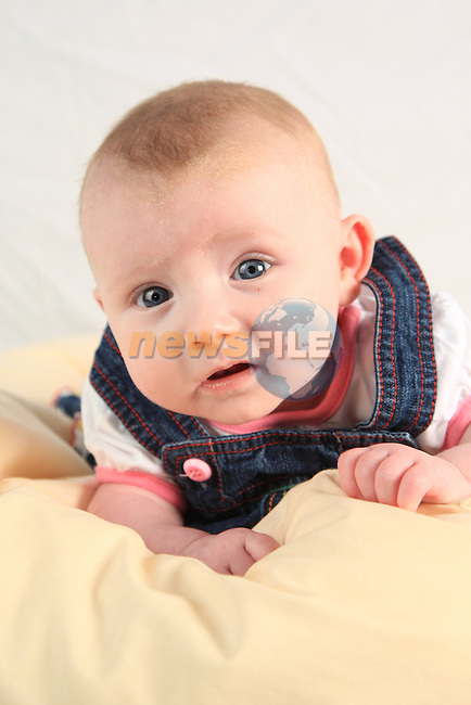 Ruby Hughes 1073..(Photo credit should read Jenny Matthews www.newsfile.ie)....This Picture has been sent you under the conditions enclosed by:.Newsfile Ltd..The Studio,.Millmount Abbey,.Drogheda,.Co Meath..Ireland..Tel: +353(0)41-9871240.Fax: +353(0)41-9871260.GSM: +353(0)86-2500958.email: pictures@newsfile.ie.www.newsfile.ie.