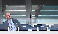 FUSSBALL FIFA Confed Cup 2017 Vorrunde in Sotchi 19.06.2017  Australien - Deutschland  FIFA Praesident Gianni Infantino (Schweiz) auf der VIP Tribuene