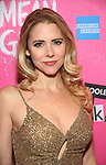 Kerry Butler attends the Broadway Opening Night After Party for 'Mean Girls' at Tao on April 8, 2018 in New York City.
