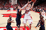2013-14 NCAA Basketball: Illinois at Wisconsin