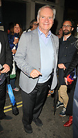 Jeffrey Archer at the &quot;Consent&quot; press night, The Harold Pinter Theatre, Panton Street, London, England, UK, on Tuesday 29 May 2018.<br /> CAP/CAN<br /> &copy;CAN/Capital Pictures