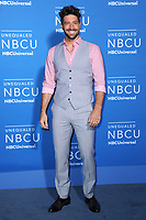 www.acepixs.com<br /> May 15, 2017  New York City<br /> <br /> David Chocarro attending the 2017 NBCUniversal Upfront at Radio City Music Hall on May 15, 2017 in New York City.<br /> <br /> Credit: Kristin Callahan/ACE Pictures<br /> <br /> <br /> Tel: 646 769 0430<br /> Email: info@acepixs.com