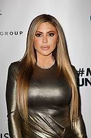 LOS ANGELES, CA - FEBRUARY 10: Larsa Younan, aka Larsa Pippen attends Universal Music Group's 2019 After Party at The ROW DTLA on February 9, 2019 in Los Angeles, California. Photo: CraSH/imageSPACE / MediaPunch