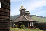 Chapel at Fort Ross