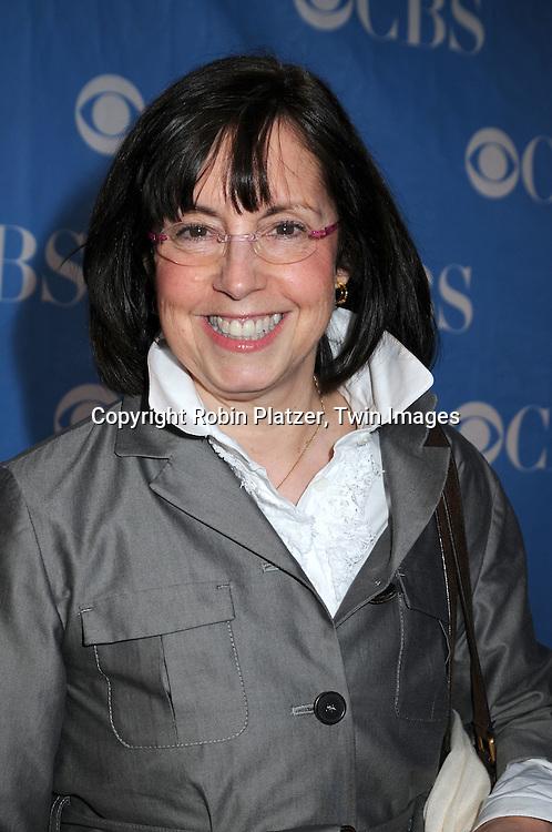 "Susan Zirinsky, Executive of ""48 Hours Mystery"""