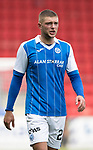 St Johnstone FC Season 2017-18<br />