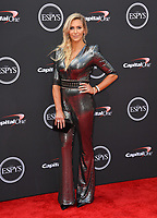 Charlotte Flair at the 2018 ESPY Awards at the Microsoft Theatre LA Live, Los Angeles, USA 18 July 2018<br /> Picture: Paul Smith/Featureflash/SilverHub 0208 004 5359 sales@silverhubmedia.com