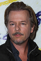 "WEST HOLLYWOOD, CA - NOVEMBER 13: David Spade at the ""Stand Up For Gus"" Benefit held at Bootsy Bellows on November 13, 2013 in West Hollywood, California. (Photo by Xavier Collin/Celebrity Monitor)"