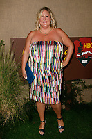 Los Angeles, CA - OCT 10:  Bridget Everett attends the Los Angeles premiere of HBO series 'Camping' at Paramount Studios on October 610 2018 in Los Angeles, CA. Credit: CraSH/imageSPACE/MediaPunch