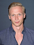 "Will Tudor attends The Premiere Of The Weinstein Company's ""No Escape"" held at The Regal Cinemas L.A. Live in Los Angeles, California on August 17,2015                                                                               © 2015 Hollywood Press Agency"