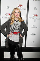 Mickey O'Hagan<br /> KIA SUPPER SUITE BY STK hosts a cast dinner for films, THE OVERNIGHT, TANGERINE & ANIMALS, Handle Restaurant and Bar, Park City, UT 01-24-15<br /> David Edwards/DailyCeleb.com 818-915-4440
