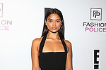 Model Shanina Shaik Attends E!'s 2016 Spring NYFW Kick Off party at The Standard, High Line, Biergarten & Garden