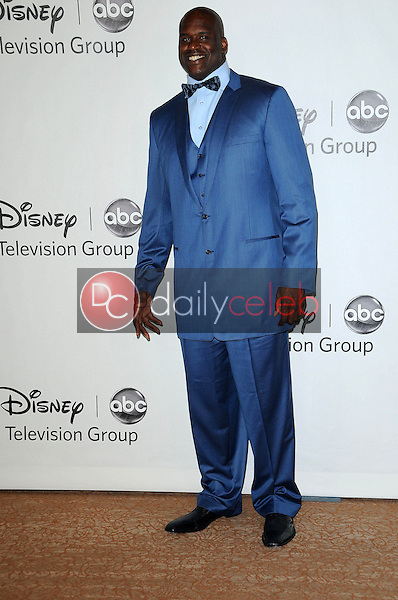 Shaquille O'Neal<br /> at the Disney ABC Television Group Summer 2010 Press Tour - Evening, Beverly Hilton Hotel, Beverly Hills, CA. 08-01-10<br /> David Edwards/Dailyceleb.com 818-249-4998