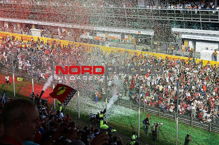Italian GP Impressions<br />  Foto &copy; nph / Mathis
