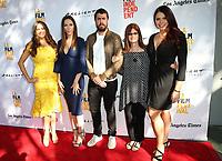 "17 June 2017 - Culver City, California - Sofia Vergara, Whitney Cummings, Toby Kebbell, Louann Brizendine, Erika Olde. ""The Female Brain"" Premiere during the 2017 Los Angeles Film Festival. Photo Credit: F. Sadou/AdMedia"