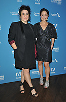 """Sophie Hyde and Sarah Brocklehurst at the """"Animals"""" Sundance London film festival European premiere, Picturehouse Central, Corner of Shaftesbury Avenue and Great Windmill Street, London, England, UK, on Friday 31st May 2019.<br /> CAP/CAN<br /> ©CAN/Capital Pictures"""