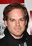 Michael C. Hall.attending the Broadway Opening Night Performance of 'A Streetcar Named Desire' at the Broadhurst Theatre on 4/22/2012 in New York City.