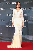 Actress Kate Beckinsale wore a Naeem Khan dress, Christian Louboutin shoes and Neil Lane jewels while attending the germany premiere of the movie &quot;TOTAL RECALL&quot; at CineStar Sony Center in Berlin, Germany, 13.08.2012...Credit: Tomasz Poslada/face to face /MediaPunch Inc. ***FOR USA ONLY*** ***Online Only for USA Weekly Print Magazines*** /NortePhoto.com*<br />