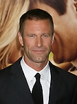 "WESTWOOD, CA. - September 15: Aaron Eckhart arrives at the Los Angeles premiere of ""Love Happens"" at the Mann's Village Theatre on September 15, 2009 in West wood, Los Angeles, California."