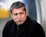 Nederland, Waalwijk, 21 april 2012.Eredivisie .Seizoen 2011-2012.RKC Waalwijk-FC Utrecht.Ruud Brood, trainer-coach van RKC
