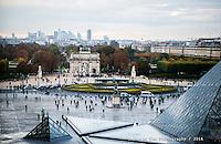 France Travel Day 15-16 Paris Finale