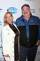 """LOS ANGELES - MAR 1:  Guest, Captain Keith Colburn at the """"Keep It Clean"""" Benefit for Waterkeeper Alliance at Avalon on March 1, 2018 in Los Angeles, CA"""