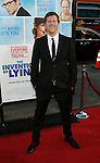 """HOLLYWOOD, CA. - September 21: Matthew Robinson arrives at the Los Angeles premiere of """"The Invention of Lying"""" at the Grauman's Chinese Theatr on September 21, 2009 in Hollywood, California."""