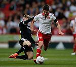230416 Sheffield Utd v Barnsley
