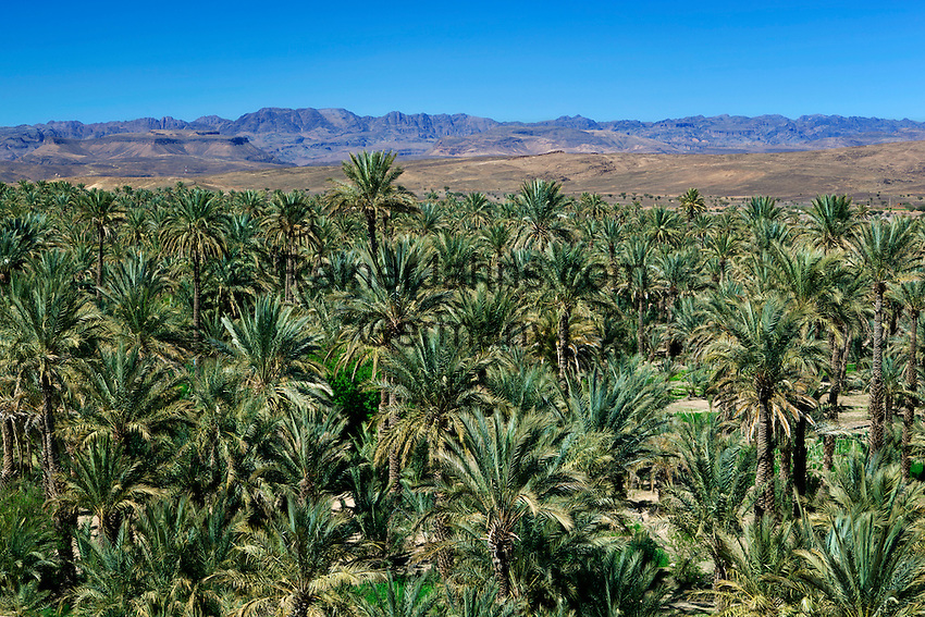 gebirge in nordwestafrika