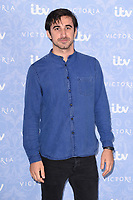 Ferdinand Kingsley<br /> at the launch of the new series of ITV's &quot;Victoria&quot;, Ham Yard Hotel, London. <br /> <br /> <br /> &copy;Ash Knotek  D3297  24/08/2017
