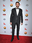 Hugh Jackman at The G'Day USA Black Tie Gala held at The JW Marriot at LA Live in Los Angeles, California on January 12,2013                                                                   Copyright 2013 Hollywood Press Agency