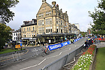 Harrogate centre of all the races before the Men Elite Individual Time Trial of the UCI World Championships 2019 running 54km from Northallerton to Harrogate, England. 25th September 2019.<br /> Picture: Eoin Clarke | Cyclefile<br /> <br /> All photos usage must carry mandatory copyright credit (© Cyclefile | Eoin Clarke)