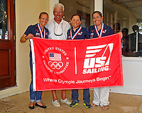 2011 US Olympic Team Selection regatta_Oct
