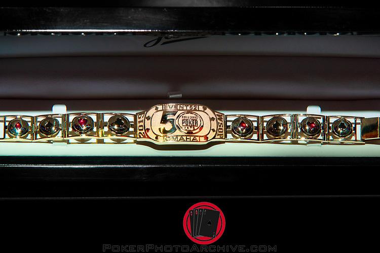 Omaha 10k Bracelet