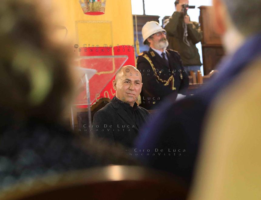 Cittadinanza onoraria a Ferzan Ozpetek