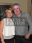 Stephen and Pat Lynch at Trevor Branigan's 40th birthday in The Thatch. Photo:Colin Bell/pressphotos.ie