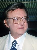 Steve Allen, 1993, Photo By Michael Ferguson/PHOTOlink