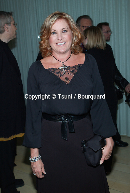 Lorna Luft arriving at the engagement party for Liza Minelli and David Gest at the SkyBar, Mondrian Hotel in Los Angeles. February 21, 2002.           -            LuftLorna15.jpg