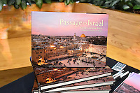 Passage to Israel: Opening Night Exhibition