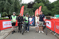 HSBC UK City Ride Sheffield<br />
