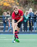 ZEIST-  Jort Marree (Schaerweijde) .  promotieklasse hockey heren, Schaerweijde-Hurley (4-0)  COPYRIGHT KOEN SUYK
