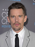 Ethan Hawke<br />  attends The 20th ANNUAL CRITICS&rsquo; CHOICE AWARDS held at The Hollywood Palladium Theater  in Hollywood, California on January 15,2015                                                                               &copy; 2015 Hollywood Press Agency