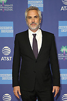 PALM SPRINGS, CA - JANUARY 3: Alfonso Cuaron, at the 2019 Palm Springs International Film Festival Awards Gala at the Palm Springs Convention Center in Palm Springs, California on January 3, 2019.       <br /> CAP/MPI/FS<br /> &copy;FS/MPI/Capital Pictures