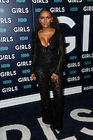 www.acepixs.com<br /> February 2, 2017  New York City<br /> <br /> Janet Mock attending the New York premiere of the sixth &amp; final season of 'Girls' at Alice Tully Hall, Lincoln Center on February 2, 2017 in New York City.<br /> <br /> Credit: Kristin Callahan/ACE Pictures<br /> <br /> <br /> Tel: 646 769 0430<br /> Email: info@acepixs.com