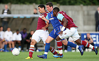 120720 Grays Athletic v West Ham Utd XI