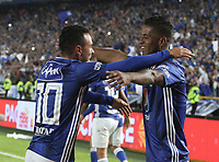 Millonarios vs Deportivo Pasto , 25-05-2019. LA I 2019. Cudrangular B.