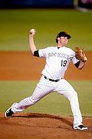Greg Reynolds - Scottsdale Scorpions - 2010 Arizona Fall League.Photo by:  Bill Mitchell/Four Seam Images..