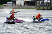 1-F and 10-F  (Outboard Runabout)