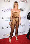 Ellen Pompeo at The 2nd annual Mary J. Blige Honors Concert to benefit FFAWN's Scholarship Fund held at Hammerstein Ballroom in NY, California on May 01,2011                                                                               © 2011 Hollywood Press Agency