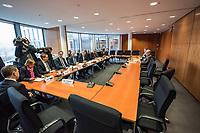2018/03/22 Bundestag | Amri-Untersuchungsausschuss